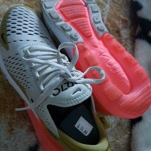 Nike Air 27C shoes